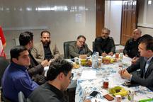 53 درصد اراضی شهرکهای صنعتی استان قزوین در تاکستان قرار دارد