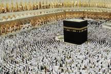 سهم حج تمتع استان بوشهر 810 نفر اعلام شد