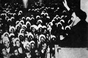 خاطره مرحوم حاج احمد آقا از سخنرانی امام علیه کاپیتولاسیون