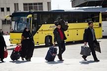 شهرداری بجنورد راهبری پایانه مسافری را واگذار می کند