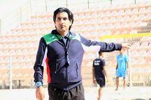 تیم ملی فوتبال ایران به مسابقات المپیک ساحلی جهان اعزام میشود