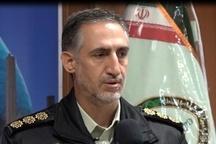 اجرای طرح انتظام بخشی پلیس در استان زنجان