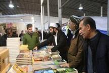 15 هزار و 125 جلد کتاب از ناشران بومی کردستان خریداری شد