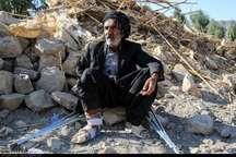 معرفی بیش از1600نفر از افراد زلزله زده به بانک برای دریافت تسهیلات و کمک های بلاعوض