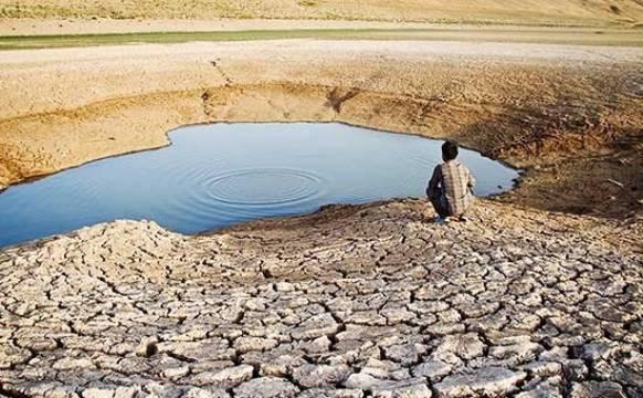 البرز با کسری آب مواجه می شود