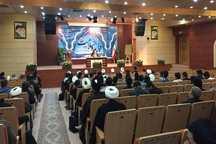 همایش دین و سلامت در مشهد آغاز شد
