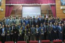 مسابقات ورزشی کارکنان دولت در خراسان رضوی پایان یافت