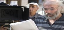 کیانوش عیاری: کاناپه فیلمی تلخ است