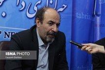 ابلاغ اعتبار 53 میلیارد تومانی دولت به طرح بازآفرینی شهری در آذربایجانشرقی
