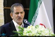 جهانگیری: ایران برای قرن ها پاسدار امنیت خلیج فارس بوده است