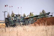 ضرب الاجل یک ماهه روسیه به ترکیه برای خروج از شمال سوریه