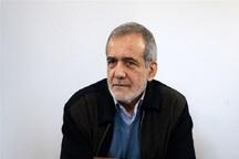 پزشکیان: صنایع شمالغرب نیاز فوری به ارز دولتی دارند