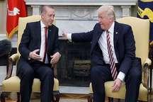 ترامپ به اردوغان: «همه سوریه مال تو»