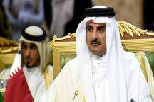 قطر در محاصره عربستان و متحدانش/ 4کشور عربی روابط خود را با دوحه قطع کردند/واکنش قطری ها/بی طرفی اتحادیه عرب/ واکنش کشورهای مختلف