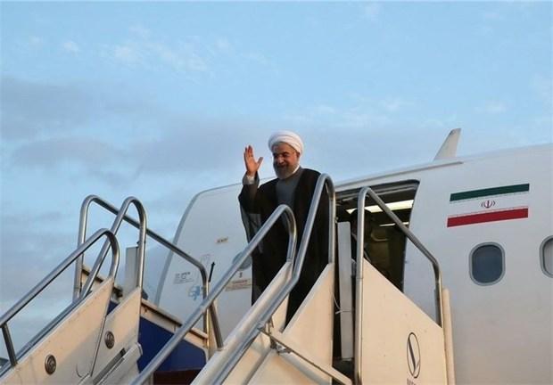 16نفر از اعضای هیات دولت وارد استان بوشهر می شوند