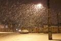 بارش اولین برف زمستانی در ارومیه   مدارس در آذربایجانغربی تعطیل شدند