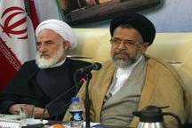 وزیر اطلاعات: جذب مردم به نظام جمهوری اسلامی وظیفه نخست مسئولان است