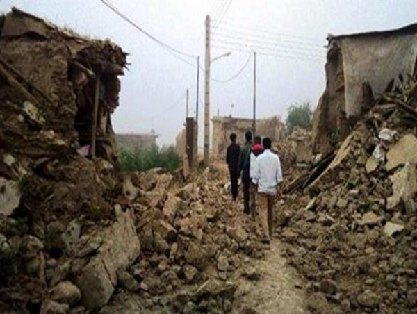 بیش از یکمیلیارد تومان خسارت به زلزلهزدگان روستاهای خراسان شمالی پرداخت شد