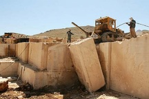 نوسازی واحدهای فرآوری معدنی در اصفهان نیاز ضروری است