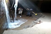 کیفیت مناسب آب شرب 512 خانوار روستایی رودسر تامین شد