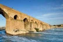 آغاز مرمت پل 1700 ساله دزفول