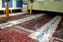 اطعام 6هزارنیازمند بروجردی درماه رمضان