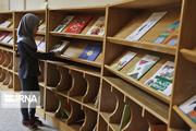 نیاز بخش لوندویل آستارا به ترویج کتابخوانی
