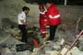 تعداد آسیب دیدگان چهارشنبه سوری در کاشان به 6 نفر رسید