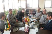 تشکیل شعبه تخصصی رسیدگی به تخلفات زیست محیطی در شهرستان البرز