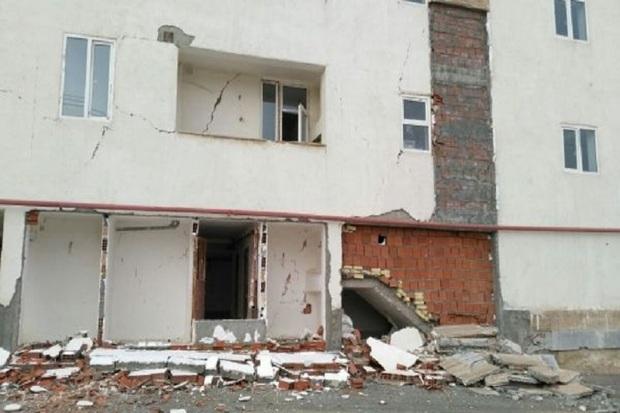 زلزله به 119 مدرسه در کهگیلویه و بویراحمد خسارت زد