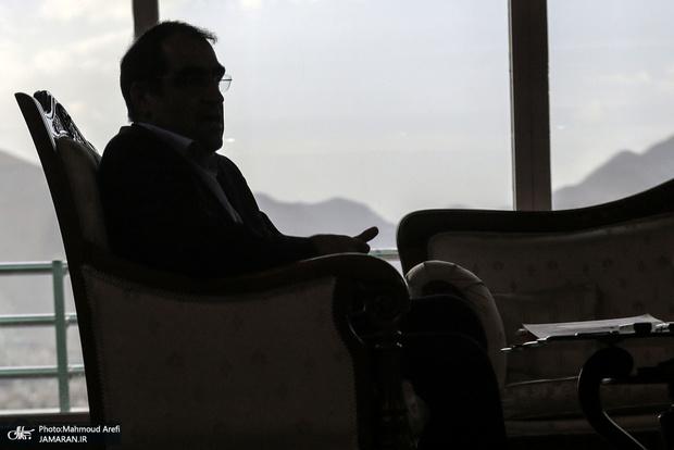 موافقت روحانی با استعفای وزیر بهداشت / نمکی سرپرست وزارت بهداشت شد + سوابق سرپرست جدید وزارت بهداشت