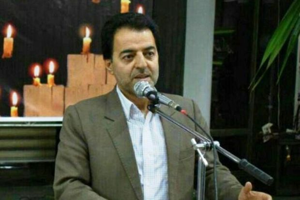 شهرستان ری باید به قطب فرهنگی استان تهران تبدیل شود