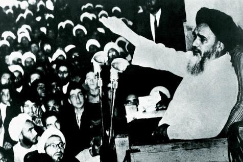 پیش بینی امام درباره قیام 15 خرداد چه بود؟