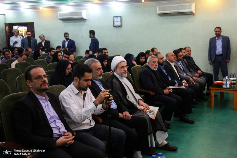 نشست خبری دبیر کل مجمع جهانی تقریب مذاهب اسلامی / آیت الله اراکی