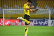 شکست آوس در لیگ پرتغال در شب گلزنی مهرداد محمدی