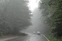 باران بعد از یک ماه به آستارا سر زد