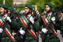 سپاه پاسداران مایه عزت و افتخار نظام جمهوری اسلامی است