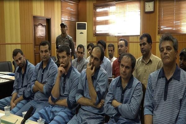 تولیدکنندگان سکه تقلبی به 66سال زندان محکوم شدند