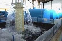 مشکل آب آشامیدنی 10روستای سلسله برطرف شد