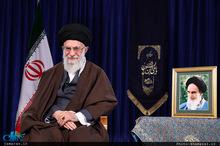 رهبر معظم انقلاب سال 97 را سال «حمایت از کالای ایرانی» نام نهادند/ مخاطب شعار امسال آحاد ملت و مسئولانند همه باید سخت کار کنند