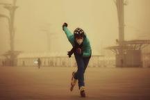 در هوای آلوده  ورزش نکنید