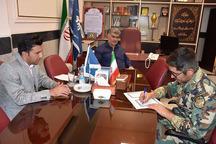 تیپ 188 زرهی ارتش در زیباشهر زاهدان مدرسه می سازد