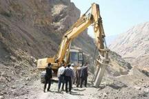 بهسازی مسیر روستاهای گردشگری دزفول آغاز شد
