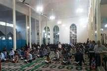 حضور شیعیان جمهوری آذربایجان در محافل قرآنی آستارا