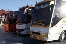 بیش از 172هزار مسافر از خدمات حمل و نقل جادهای لرستان بهرهمند شدند