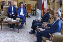 زیرساختهای سرمایه گذاری در قزوین فراهم است