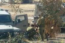 خودداری از تیراندازی به دختر فلسطینی باعث اخراج نظامی صهیونیست شد