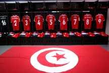 ترکیب تونس و پاناما اعلام شد
