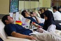 2 پایگاه انتقال خون ثابت و سیار در پیشوا مستقر شد