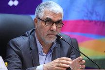 استاندار فارس: از ظرفیت و توان نمایندگان استان برای رفع مشکلات استفاده می کنیم